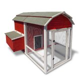 Precision Pet Chicken Coops