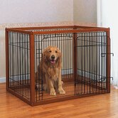 Wooden Pet Pen 120-90