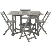 Safavieh Outdoor Dining Sets
