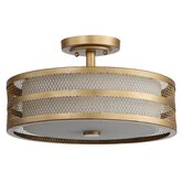 Safavieh Flush Mount Lighting