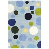 Soho Blue/Multi Rug