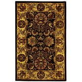 Golden Jaipur Antiquity Navy/Gold Rug