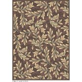 Paradise Light Brown Rug