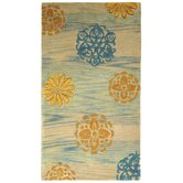 Rodeo Drive Blue/Multi Rug