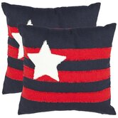 "Jovi 18"" Decorative Pillows (Set of 2)"