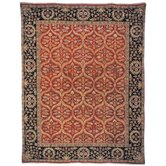 Old World Amritsan Red Rug