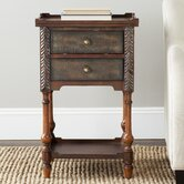 Marge 2 Drawer Nightstand