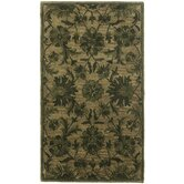 Antiquity Olive/Green Rug