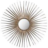 Shanira Mirror