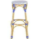 Safavieh Outdoor Barstools