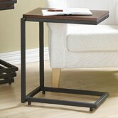 Stacking End Table