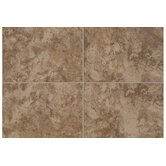 Pavin Stone 2&quot; x 2&quot; Mosaic Bullnose in Brown Suede