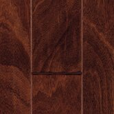 "Zanzibar 5"" Engineered Santos Mahogany Natural"