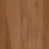 Berry Hill 2-1/4&quot; Solid Hickory Suede