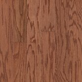 "Oakland 5"" Engineered Oak Autumn"