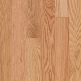 "Woodbourne 3 1/4"" Solid Red Oak Natural"