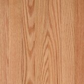 "Belle Meade 2-1/4"" Solid Red Oak Natural"