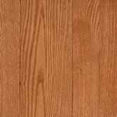 "Belle Meade 3-1/4"" Solid Oak Butterscotch"