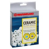 Ceramic Filter Rings