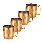 16 oz Moscow Mule Mug (Set of 4)