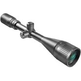 8-32x50 AO, Varmint Riflescope, Black Matte, Mil-Dot