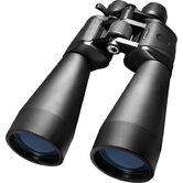 12-60x70 Zoom, Gladiator Binoculars, Blue Lens with Tripod Adapter