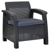 Keter Patio Lounge Chairs