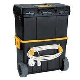 Keter Portable Tool Storage