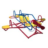Lifetime Teeter-Totters & Seesaws
