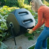 8.7 Cu. Ft. Tumbler Composter