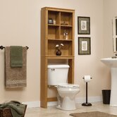 Sauder Bathroom Storage