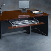 "Via 37.63"" W x 16.13"" D Pencil Desk Drawer"