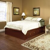 Sauder Beds