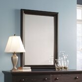 Harbor View Mirror in Distressed Antiqued Paint