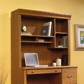 "Orchard Hills 41.25"" H x 47.38"" W Desk Hutch"