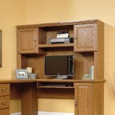 Orchard Hills 36.1&quot; H x 57.88&quot; W Desk Hutch