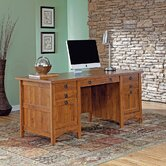 Rose Valley Executive Desk