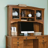Rose Valley 42.6&quot; H x 57.8&quot; W Desk Hutch