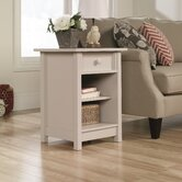 Sauder End Tables