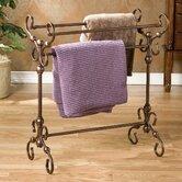 Wildon Home ® Blanket & Quilt Racks