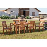 Wildon Home ® Outdoor Dining Sets