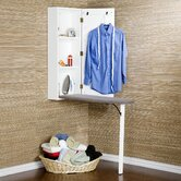 Brightlea Wall Mount Ironing Center