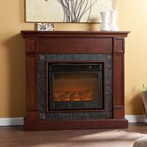 Madison Electric Fireplace