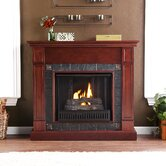 Madison Gel Fuel Fireplace