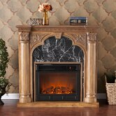 Bailey Electric Fireplace