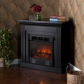 Cressman Electric Fireplace