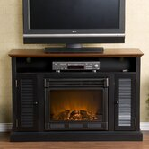 Fox 50&quot; TV Stand with Electric Fireplace