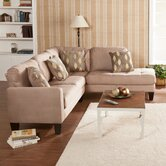 Wildon Home ® Sectionals