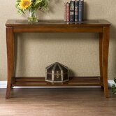 Overbrook Slate Console Table