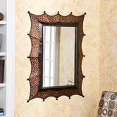Renaud Decorative Wall Mirror